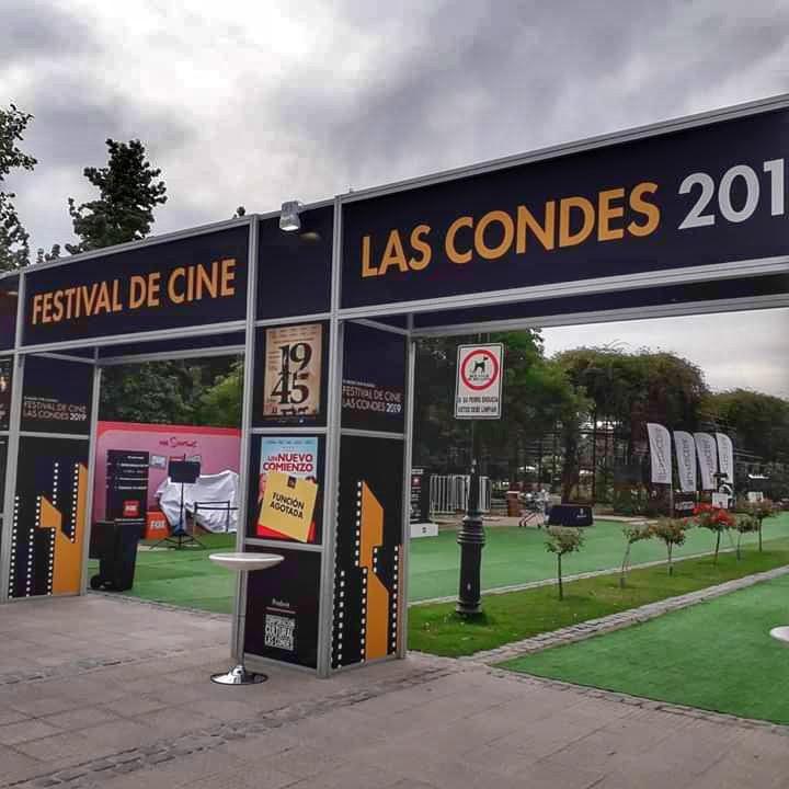 Festival Cine Las Condes