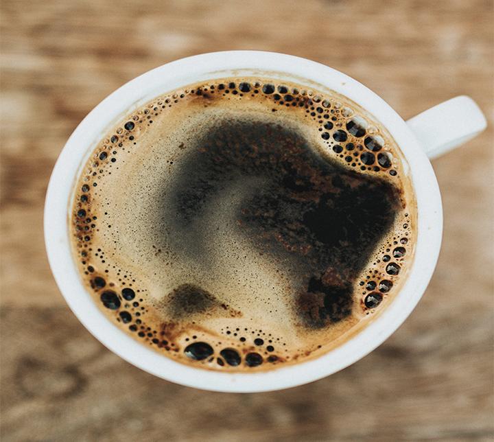 kombi coffe